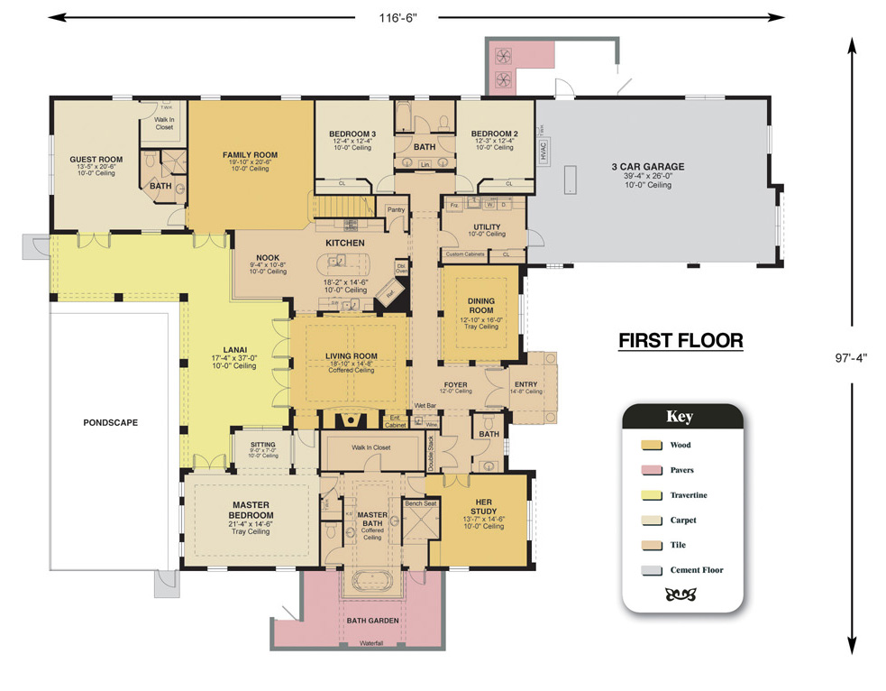 23 pictures customized floor plans architecture plans for Custom floor plans